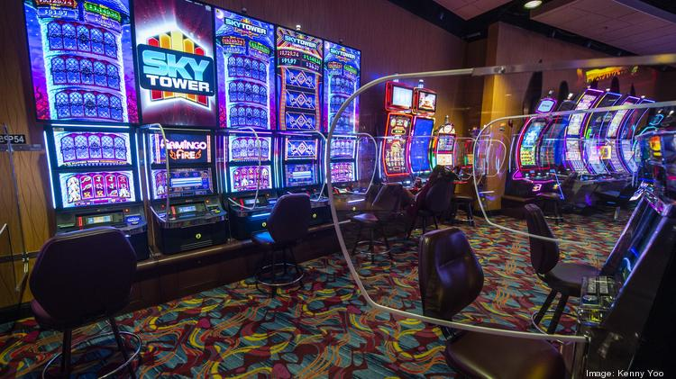 Apply These Secret Methods To Boost Gambling