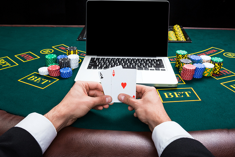 The Idiot's Guide To Online Casino Explained