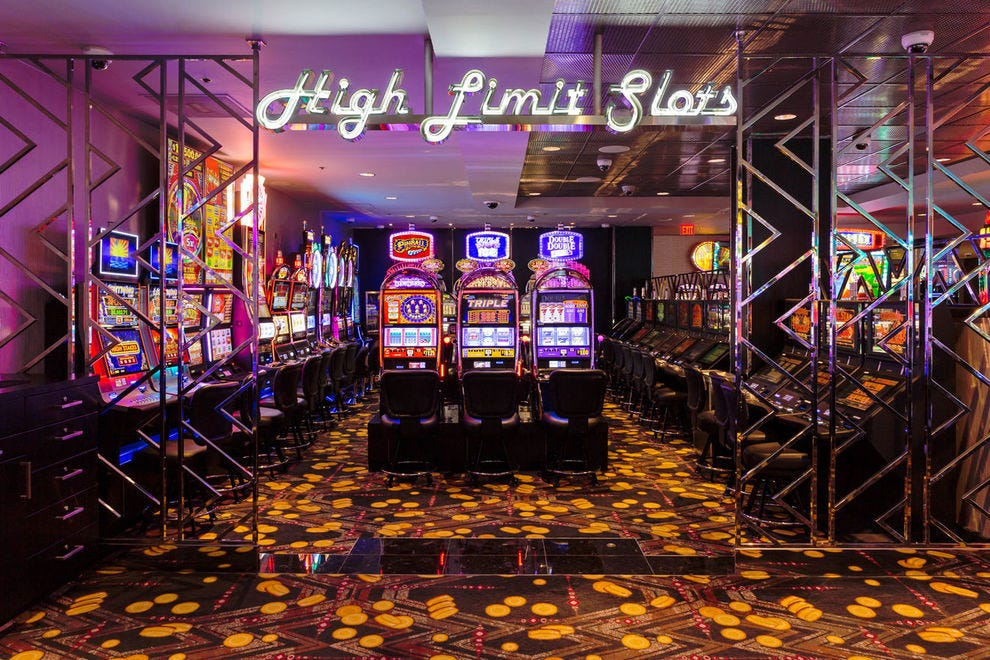 Online Casino Errors To Keep away from
